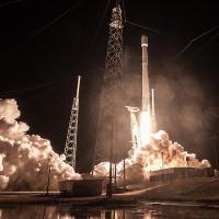 SpaceX phủ nhận vệ tinh bí mật Zuma đang mất kiểm soát