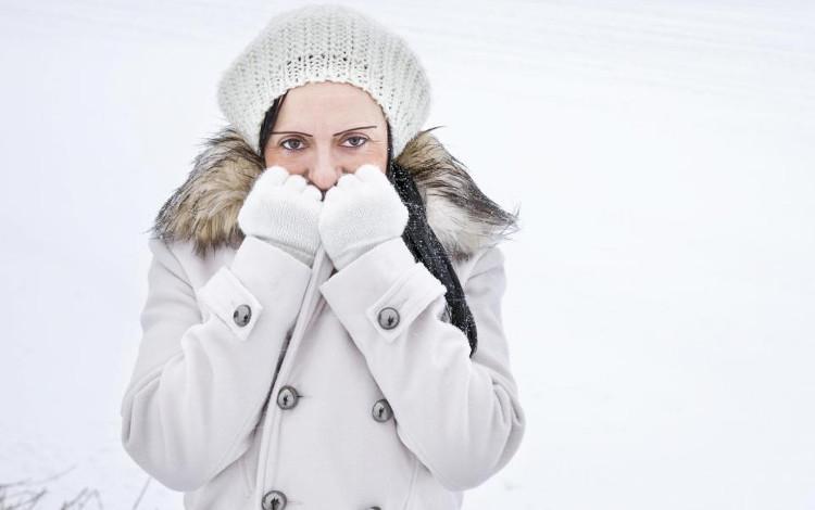 Trong mùa đông, bệnh cúm, ho và cảm lạnh dễ xảy ra, lây lan hơn.