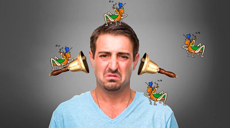 Chứng bệnh ù tai là nỗi ám ảnh của hàng triệu người.