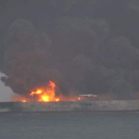 """""""Tam giác quỷ Bermuda mới"""" nuốt hàng chục tàu thuyền ngoài khơi Trung Quốc"""