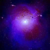Tia X bí ẩn có thể tiết lộ bản chất của vật chất tối