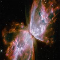 Các ngôi sao phát nổ ảnh hưởng đến thời tiết trên Trái đất