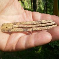 Nhạc cụ cổ đại vẫn chơi tốt sau 1.700 năm