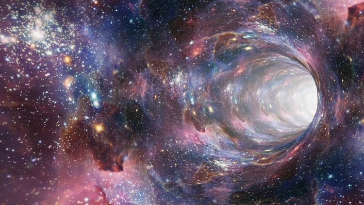 Các siêu lỗ đen này đã được tìm thấy trong vũ trụ, luôn tồn tại trong các thiên hà xa xôi.