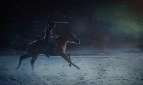 Người Scythia là những chiến binh trên lưng ngựa.