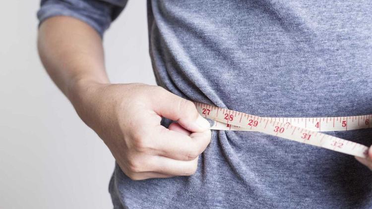 Mùa đông khiến nhiều người tăng cân không phanh.