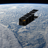 Pháp phóng vệ tinh nghiên cứu hành tinh cách Trái đất 60 năm ánh sáng