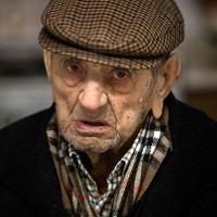 Cụ ông nhiều tuổi nhất thế giới chưa cảm thấy mình già