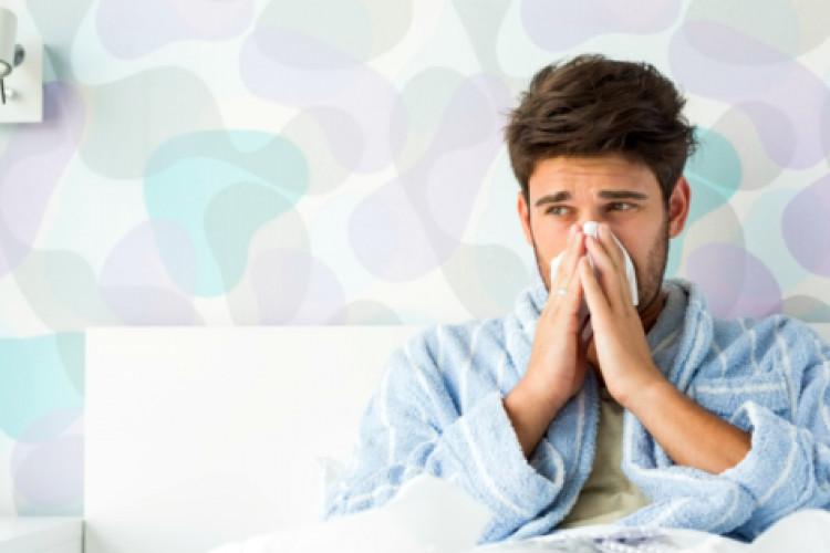 Bệnh cúm mùa