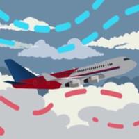 Video: Thủ phạm khiến máy bay xóc nảy