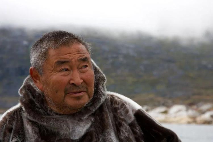 """Người Inuit mang trong mình gene """"siêu nhân"""" chống chịu giá lạnh."""
