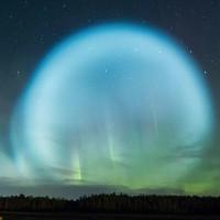 Bí ẩn quả cầu rực sáng giữa trời đêm Siberia khiến nhiều người sợ hãi