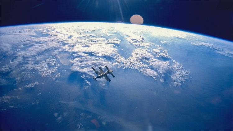 Đây cũng là nơi yên nghỉ của trạm vũ trụ Mir.