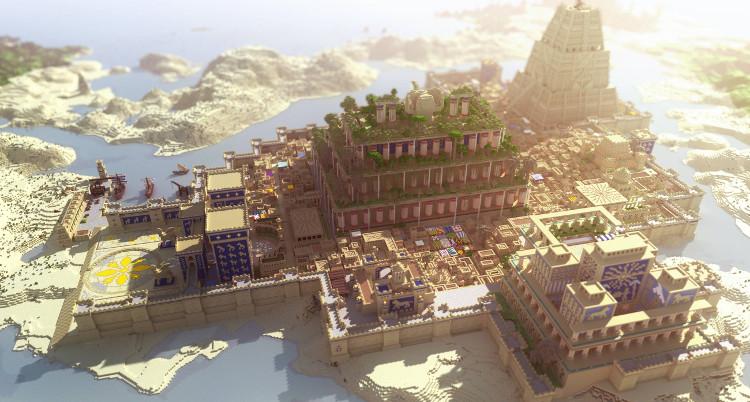 Đế chế Babylon