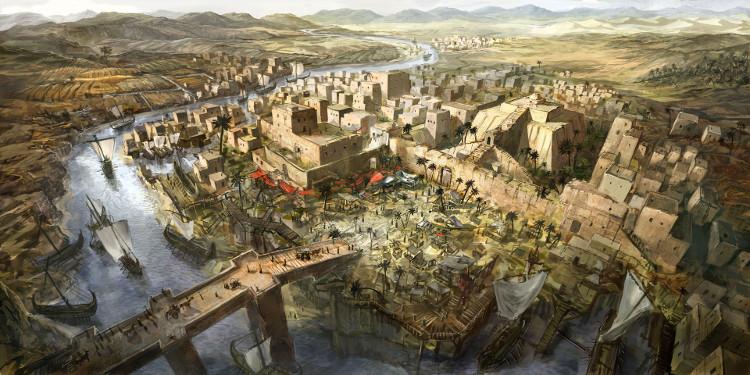 Đế chế Sumer