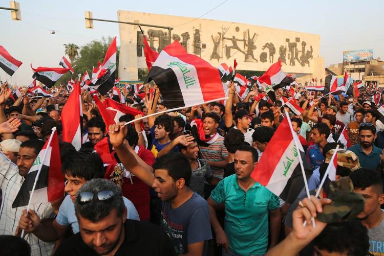 Người dân Iraq