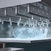 Phương pháp thiêu xác đông lạnh hứng chỉ trích ở Anh