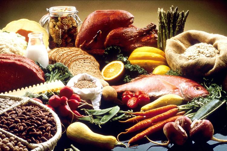 Thói quen ăn uống của con người có thể do não bộ của chúng ta chi phối.