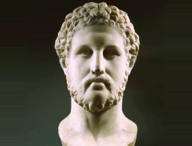 Vua Philip II (359 - 336 TCN).