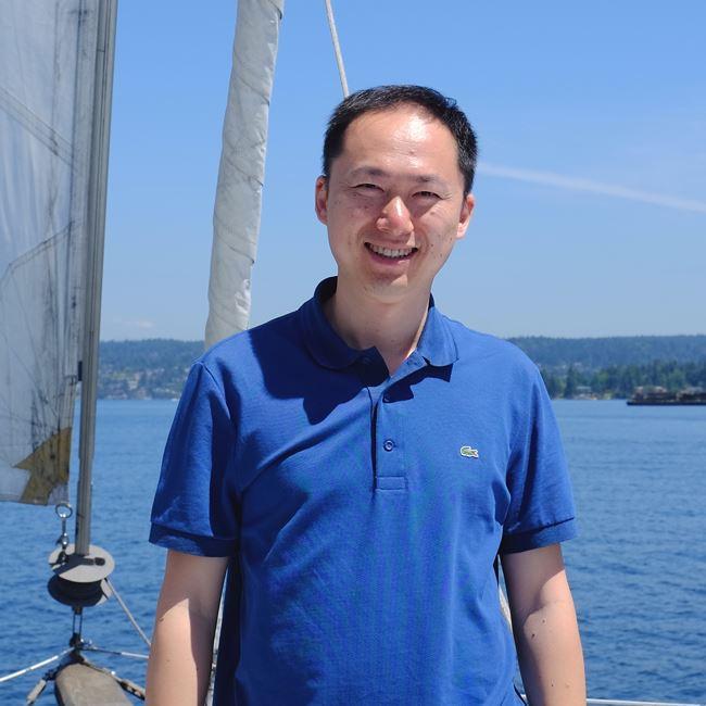 Nhà nghiên cứu Xiaodong He