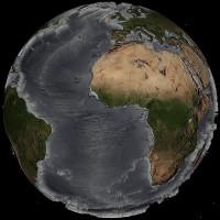 Video: Khung cảnh dưới đáy đại dương nếu cạn nước