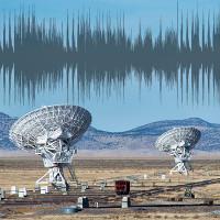 """Mạng 5G sẽ """"đe dọa"""" ngành thiên văn học?"""