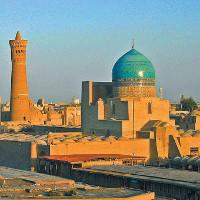 7 điều ấn tượng nhiều bạn chưa biết về đất nước Uzbekistan