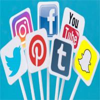 """Vào mạng bao lâu mỗi ngày thì bị """"nghiện"""" mạng xã hội và rối loạn tâm thần?"""