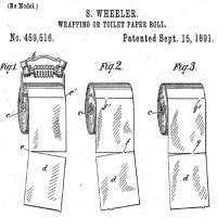 Đặt giấy vệ sinh theo chiều nào là đúng?
