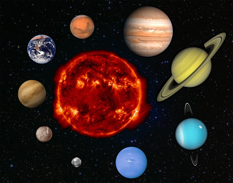 Sự kết hợp giữa methane và carbon dioxite là một dấu hiệu hấp dẫn về sự sống.