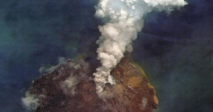 Vành đai lửa Thái Bình Dương là một trong những khu vực xảy ra nhiều động đất nhất thế giới