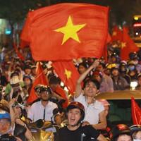 Bí kíp bảo vệ họng để cổ vũ U23 Việt Nam trong trận chung kết lịch sử