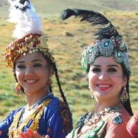 Những phong tục đặc biệt của người Uzbekistan