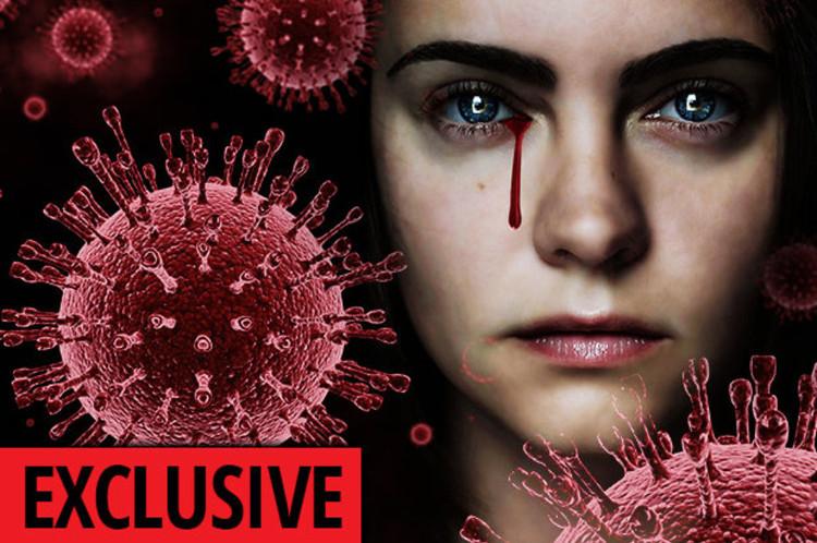 Tỉ lệ tử vong của bệnh gây ra do virus CCHF là khoảng 30%.