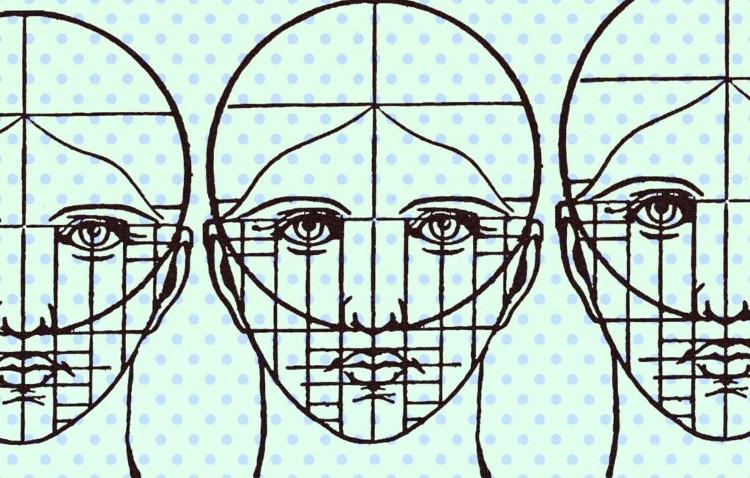 Dựa vào khuôn mặt có thể dự đoán nhu cầu tình dục của mỗi người.