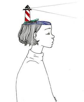 Khi văn bản càng có tính vần điệu và càng gợi mở cảm xúc, mức độ hoạt hóa trên phim chụp fMRI càng lớn.