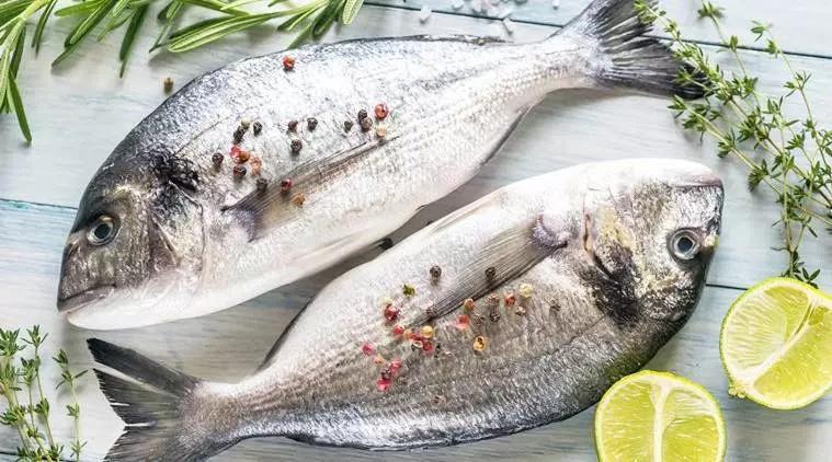 Omega-3 từ thực phẩm biển làm giảm 60 đến 70% kích cỡ khối u.