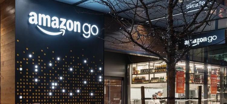 Với trí tuệ nhân tạo, Amazon không cần thu ngân