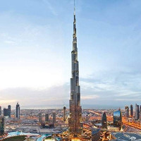 Chúng ta có thể xây dựng các tòa nhà cao tới đâu?