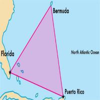4 vụ mất tích bí ẩn của máy bay, tàu chiến Mỹ tại tam giác quỷ Bermuda