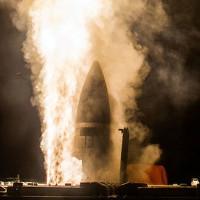 Mỹ thất bại khi thử đánh chặn tên lửa từ máy bay