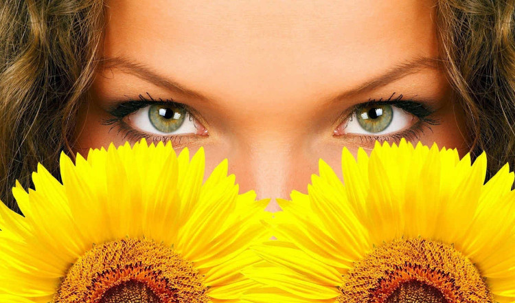 Có nhiều điều thú vị về đôi mắt người