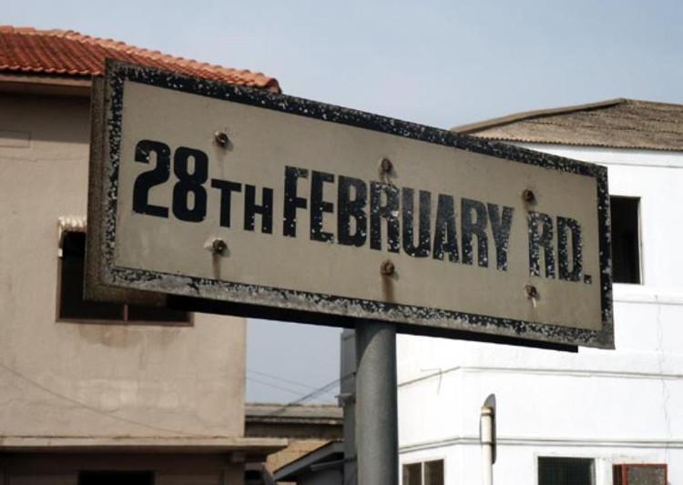 Tháng 2 lúc đó được coi là tháng cuối cùng của năm thay vì như quy ước hiện nay là tháng 12.