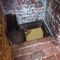 Giải mã căn phòng bí mật của các linh mục thời Trung cổ