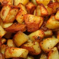 Sinh viên Anh tìm ra cách làm miếng khoai tây chiên ngon nhất