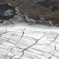 Nhân loại sẽ bị đe dọa nếu chất cực độc dưới lớp băng Bắc Cực thoát ra
