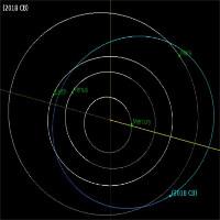 Tiểu hành tinh 40 mét sắp bay sượt qua Trái đất