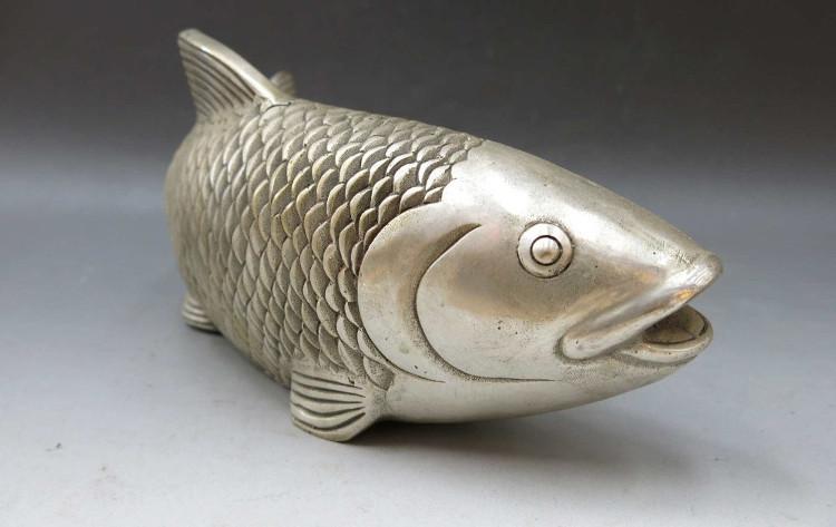 Cá chép là biểu tượng may mắn của nhiều quốc gia Á Đông.