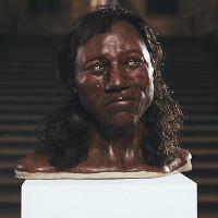 Mục sở thị gương mặt người đàn ông chết cách đây 10.000 năm