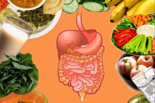 Người mắc bệnh về tiêu hóa thường có cảm giác ăn không ngon miệng, chán ăn, nhanh no.